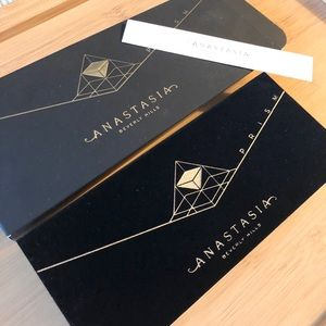 Anastasia LIMITED EDITION 'Prism' Palette